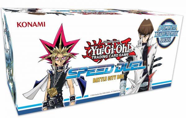 Yugioh Speed Duel Box