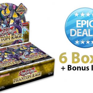 Phantom Rage Booster Box Epic Deal A