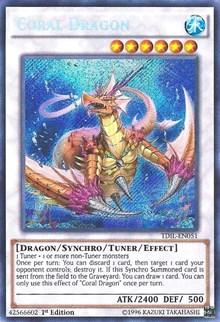 Coral Dragon - TDIL-EN051