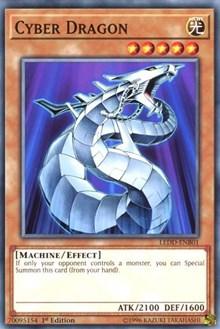Cyber Dragon - LEDD-ENB01