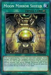 Moon Mirror Shield - SDCL-EN030