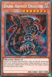 Dark Armed Dragon - LCKC-EN068