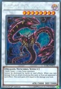 Beelze of the Diabolic Dragons - LCKC-EN071