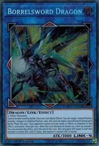 Borrelsword Dragon - CYHO-EN034