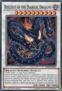 Beelzeus of the Diabolic Dragons - LEHD-ENB35