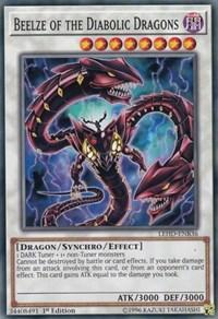 Beelze of the Diabolic Dragons - LEHD-ENB36