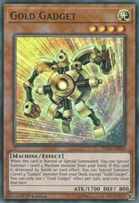 Gold Gadget - FIGA-EN009