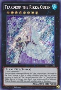 Teardrop the Rikka Queen - SESL-EN022