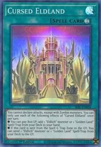 Cursed Eldland - SESL-EN028