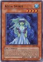 Aqua Spirit - LON-068