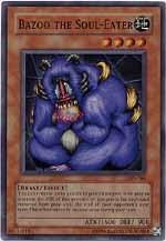 Bazoo the Soul-Eater - LON-064