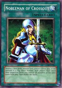 Nobleman of Crossout - SKE-038