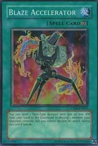 Blaze Accelerator - CP06-EN005