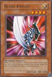 Blade Knight - CP06-EN007