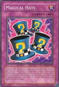 Magical Hats - CP06-EN019