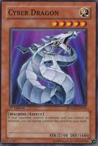 Cyber Dragon - SDMM-EN013