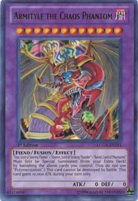 Armityle the Chaos Phantom - LCGX-EN211