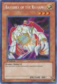 Banisher of the Radiance - LCGX-EN225