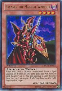 Breaker the Magical Warrior - LCYW-EN023