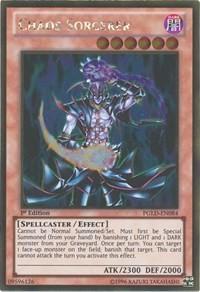 Chaos Sorcerer - PGLD-EN084