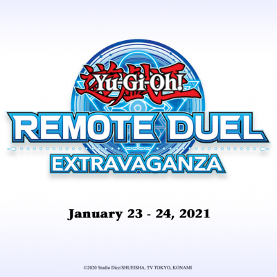 This weekend is the Remote Duel Extravaganza! Play for fun and prizes, and top f...