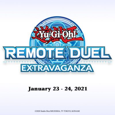 Today is the Remote Duel Extravaganza! Play for fun and prizes, and top finisher...