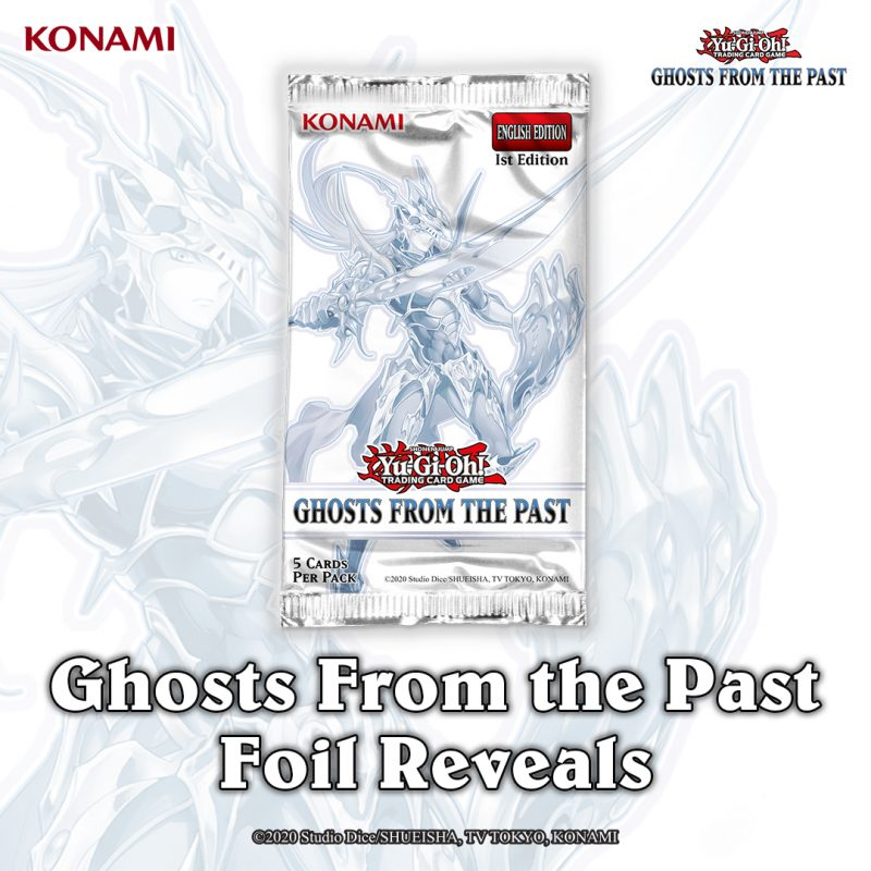 #BlackLusterSoldier - Soldier of Chaos will appear as a Ghost Rare card, ready t...