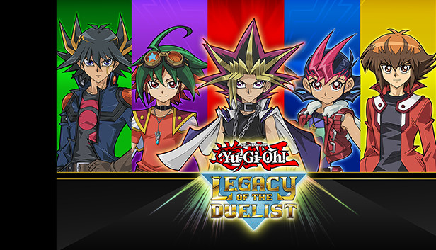 Last day to enjoy 60% off Legacy of the Duelist + DLC at the Steam Store!  #YuGi...