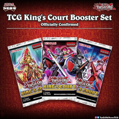 """❰𝗞𝗶𝗻𝗴'𝘀 𝗖𝗼𝘂𝗿𝘁❱ Are you ready for more information about the """"King's Court"""" Boost..."""