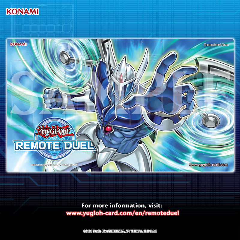 Have you tried #YuGiOhTCG #RemoteDuel tournaments at the Official Tournament Sto...