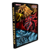 Slifer, Obelisk, & Ra 9-Pocket Duelist Portfolio
