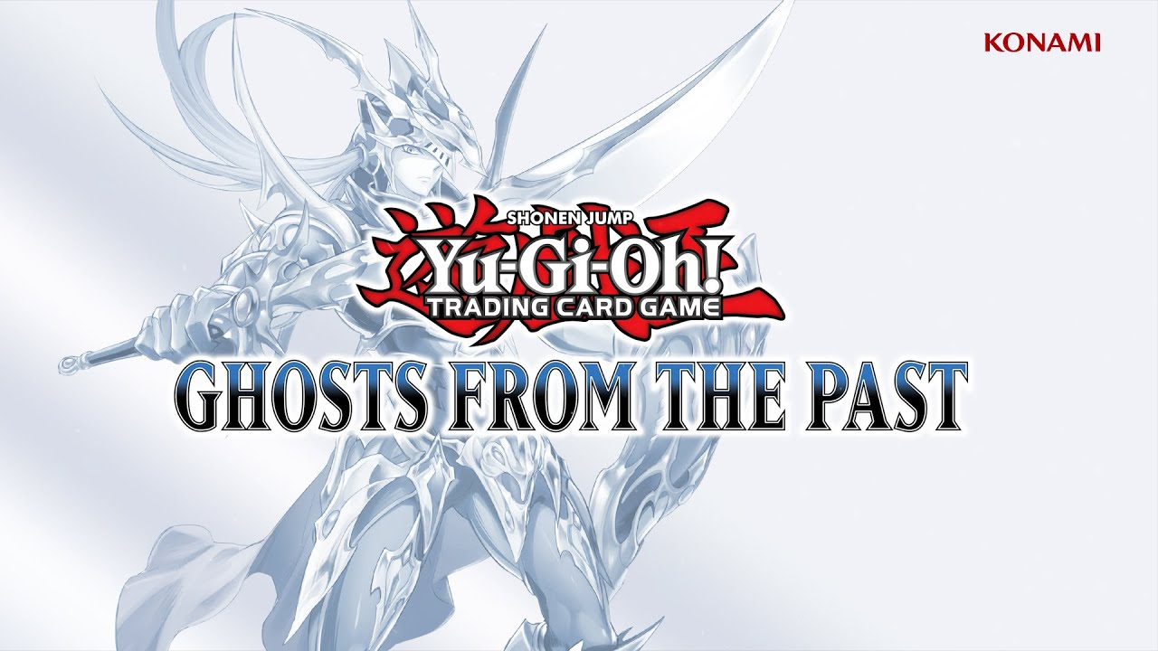 The Ghosts From the Past set reveal is here! Unveil new Deck themes and support ...