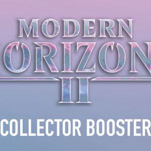 Magic: The Gathering - Modern Horizons 2 Collector Booster