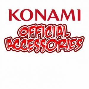 Konami Official Accessories