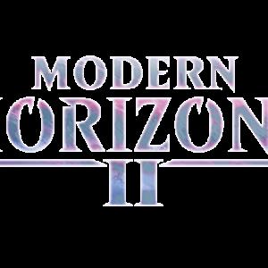 Magic: The Gathering - Modern Horizons 2 Set Booster