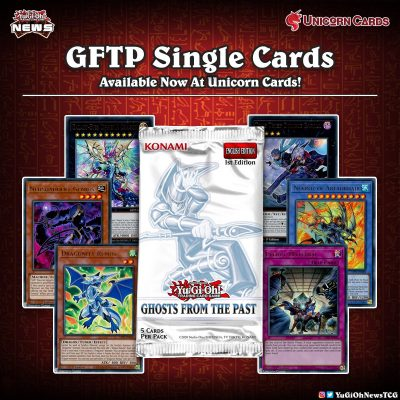 """❰𝗨𝗻𝗶𝗰𝗼𝗿𝗻 𝗖𝗮𝗿𝗱𝘀❱ Single cards from """"Ghost From The Past"""" are now available on @Un..."""