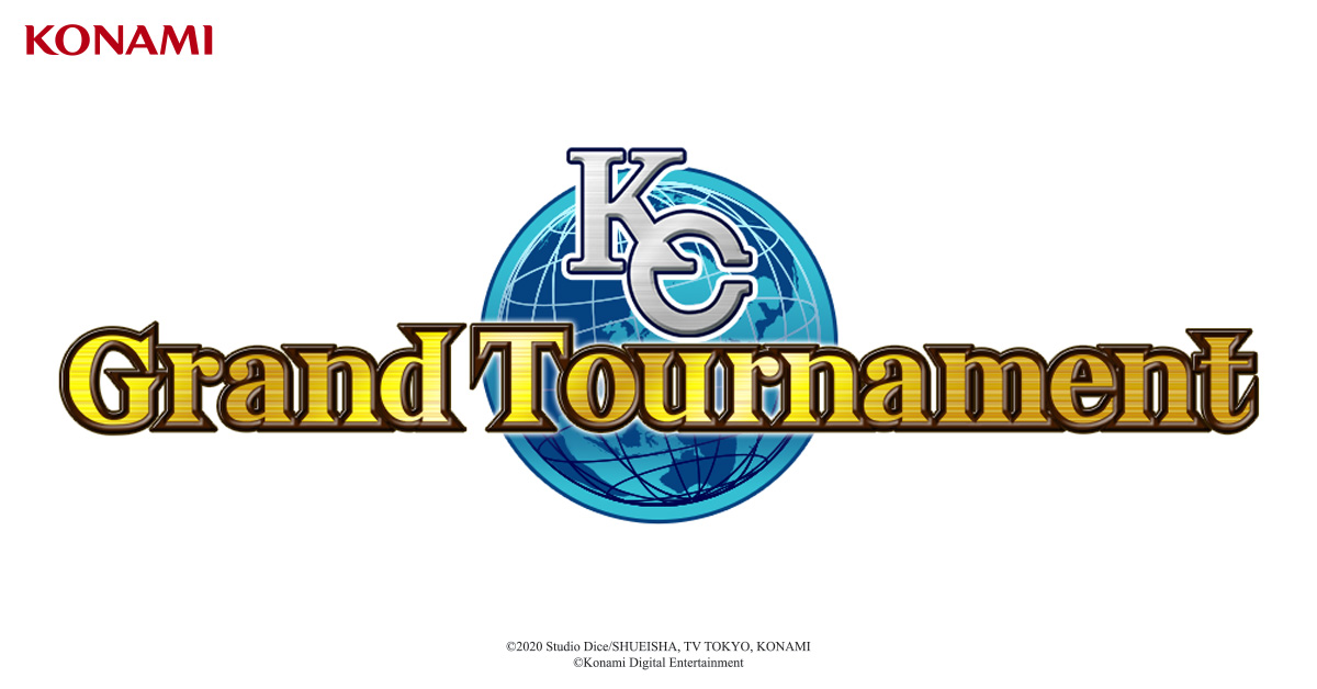 Yu-Gi-Oh! Duel Links will hold the KC Grand Tournament (KCGT) from May - August ...