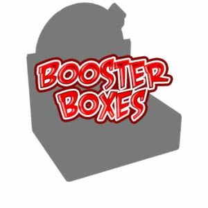 Flesh & Blood Booster Boxes