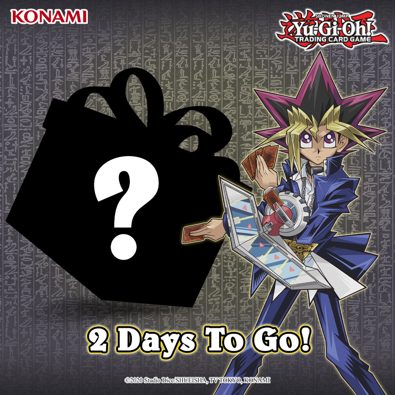 It's Day 5 of Yugi's Birthday Giveaway! We're giving away a Yugi-theme prize pac...