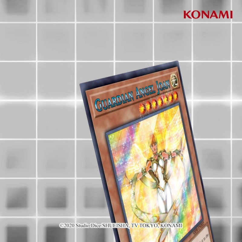 Last chance for Latin America Duelists to win a Secret Rare version of Guardian ...