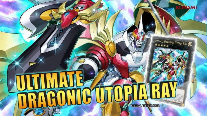 The latest Yu-Gi-Oh! TCG booster set, Lightning Overdrive, is now available at y...