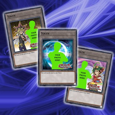 Last chance to get your exclusive San Diego Comic-Con@Home digital Yu-Gi-Oh! Tok...