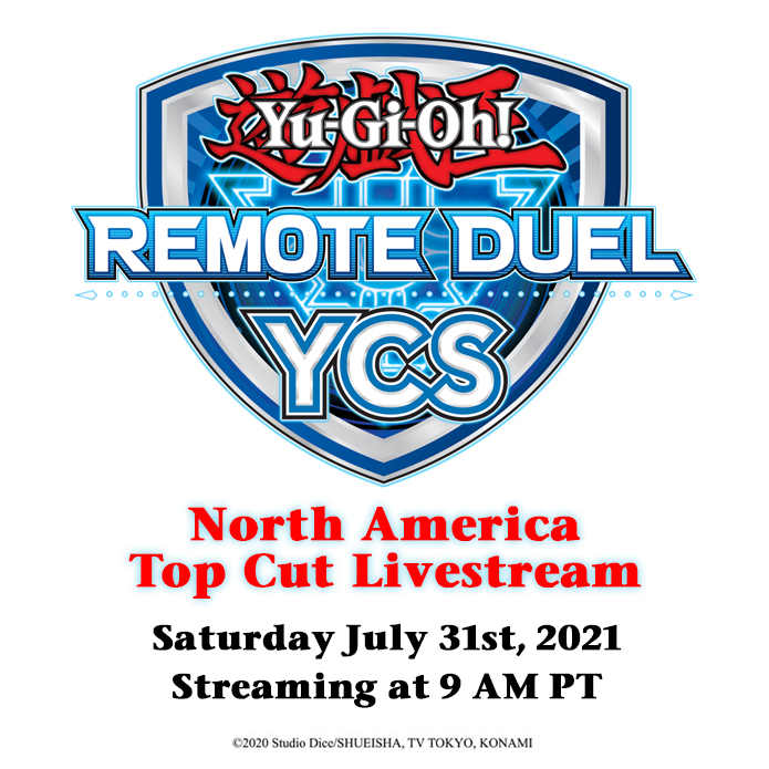 The North America Remote Duel YCS Playoff starts in 30 min! Check out the Duelin...