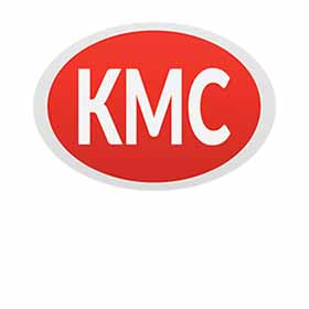 KMC Card Sleeves